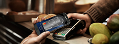 <p>Samsung Pay</p>