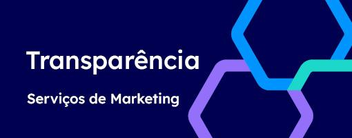 Transparência RS - Serviços de Marketing