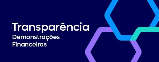 Transparência RS - Teste - Demonstrativos Financeiros