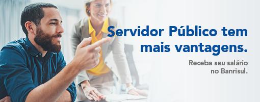 Servidor Público - Portabilidade - Formulário
