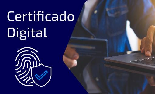 Configuração Manual do Windows - Certificado Digital