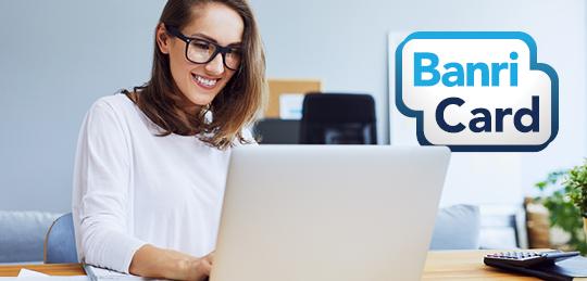 Novo Portal BanriCard - Credenciados