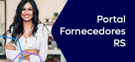 Portal Fornecedor RS