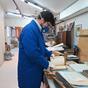 <p>Museu Banrisul - Reserva Técnica</p>
