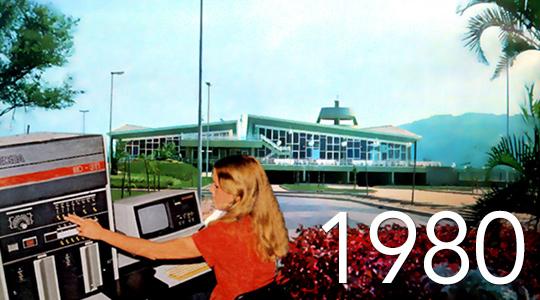 1980 - Imagem