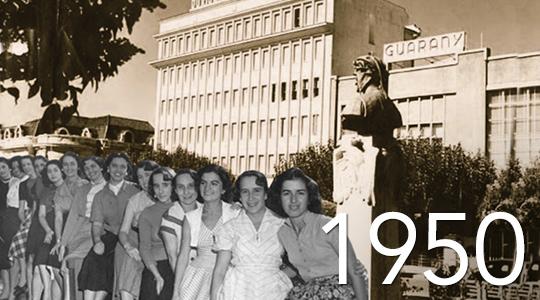 1950 - Imagem