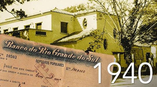 1940 - Imagem