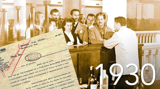 1930 - Imagem