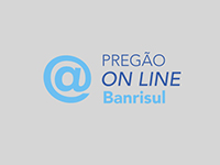 Sistema do Pregão Online Banrisul é aprovado pelo Banco Interamericano de Desenvolvimento