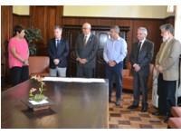 Banrisul assina protocolo de cooperação com a UFRGS