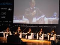 11º FÓRUM DE TI BANRISUL - Áreas tecnológicas de Banrisul, BB, Caixa, Santander e Sicoob desenvolvem rede interbancária de transferência de valores
