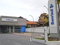 Banrisul inaugura as novas instalações da agência Joinville