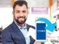 Vero lança novo serviço de pagamento recorrente na máquina de cartão