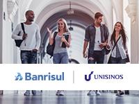Banrisul lança linha de crédito para universitários da Unisinos