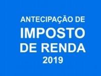 Banrisul oferece crédito para antecipar a restituição do Imposto de Renda 2019