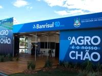 Expodireto Cotrijal - Negócios do Banrisul ultrapassam R$ 128 milhões
