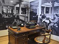 Museu Banrisul estará fechado de 22 a 26 de abril