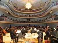 Concertos Banrisul para Juventude têm duas apresentações nesta terça-feira (04)