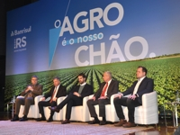 Banrisul anuncia R$ 3,25 bilhões para a safra agrícola 2019/2020