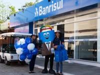Unidade bancária irá atender os visitantes da 42ª Expointer