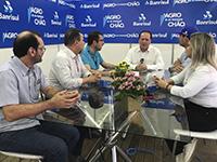 Expointer 2019: Banrisul assina acordo comercial de R$ 4,5 milhões com a Cooperativa Cotribá