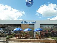 Expointer 2019: Banrisul registra crescimento de 251% em financiamentos de máquinas e equipamentos