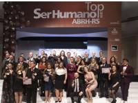 Programa de Formação Banrisul é Top Ser Humano 2019