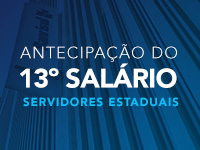 Banrisul disponibiliza linha de crédito para antecipação do 13º salário aos servidores estaduais