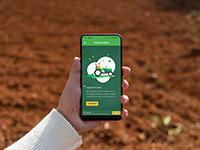 Banrisul disponibiliza acesso ao app ProAgro Fácil