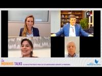 MOINHOS TALKS: Banrisul participa de live sobre segurança da saúde dos colaboradores durante a pandemia