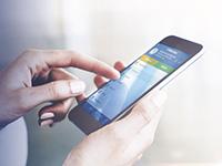 Banrisul Corretora de Valores lança aplicativo para investimentos em renda variável