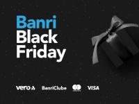 Promoções da Black Friday para clientes do Banrisul