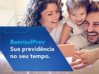 Banrisul lança serviços de previdência privada pelo app