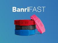 Pulseira BanriFast já está disponível para cartões adicionais