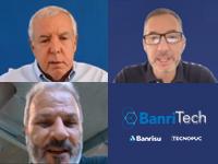 Banrisul dá início ao ciclo de aceleração do BanriTech