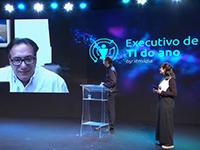 Prêmio nacional destaca evolução tecnológica do Banrisul com foco na segurança do cliente