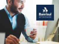 Banrisul inicia atividades do Espaço Afinidade na agência Bagé