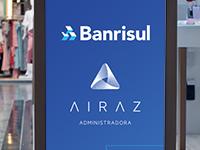 Banrisul firma parceria para oferta de linhas de crédito a lojistas