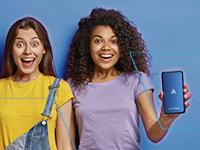 Banrisul disponibiliza abertura de Mesada Eletrônica e Conta Jovem pelo app