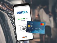 Vero anuncia solução Tap to Phone que aceita pagamentos em smartphones e tablets