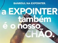 EXPOINTER 2021 - Banrisul disponibiliza linhas de crédito com recursos próprios para o agronegócio