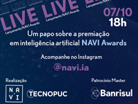 Hub do Tecnopuc lança 1ª edição do NAVI Awards