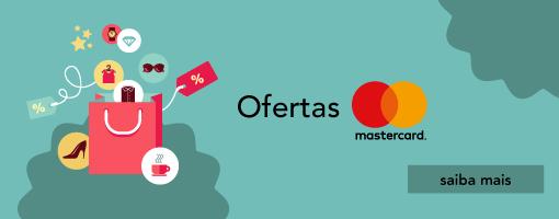 Promoções Mastercard